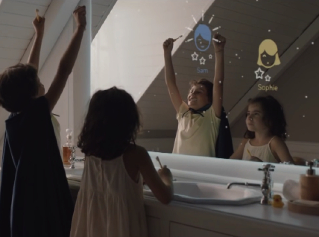 Beko moves into the smart technology world