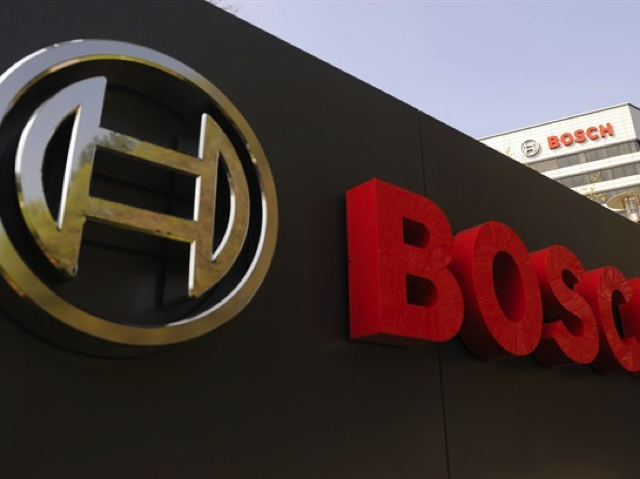 Bosch raises its prices