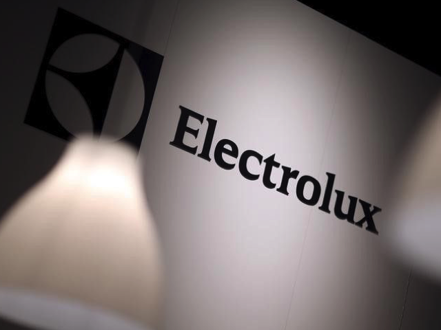 Electrolux To Shed 1700 Jobs