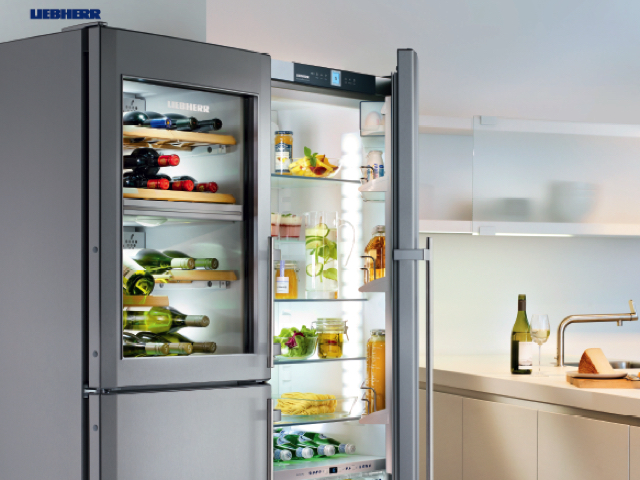 liebherr set to produce appliances in india domestic appliance industry news  rh   ukwhitegoods co uk