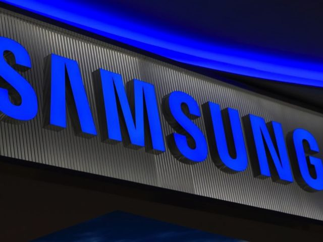 Samsung looks as if they might open a US production plant