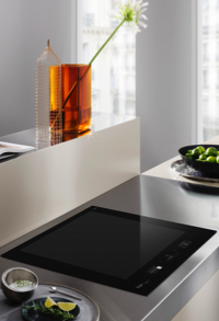 Whirlpool tries to impress with a smart hob