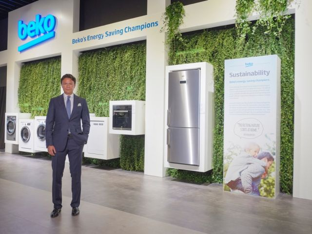 Beko to expand into becoming a global business