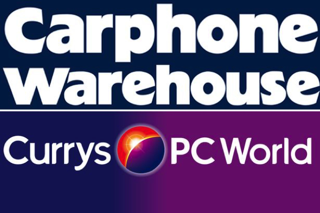 Currys set to bring back rentals as pay-as-you-go service