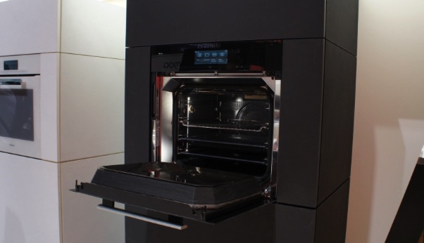 Miele stealth oven