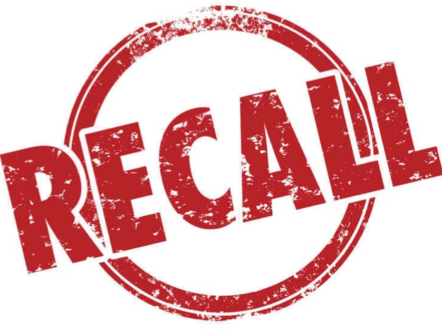 Calls For Recall System