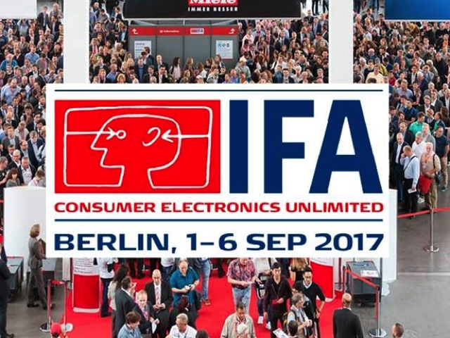 What Happened At IFA