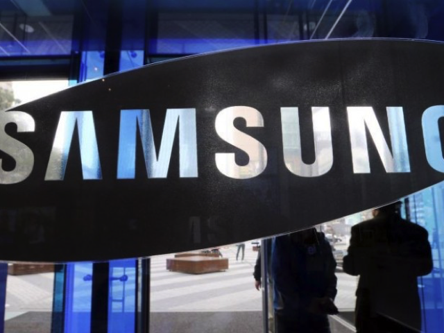 Samsung in huge corruption case