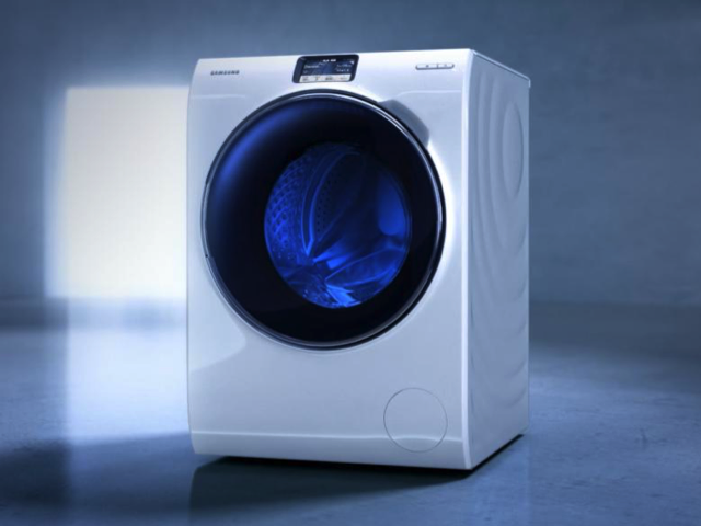 Samsung have no parts for their washing machines