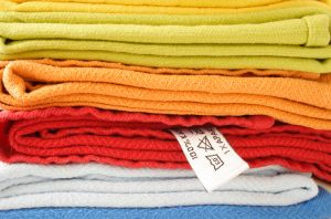 How to stop your coloured laundry from fading in your washing machine