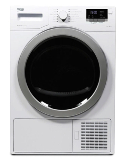 Beko heat pump tumble dryer