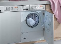 Integrated Washing Machines Explained