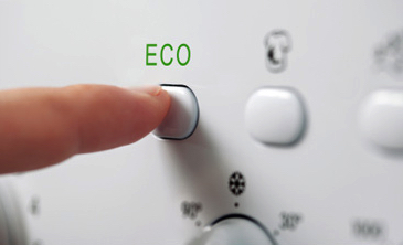 Avoid using eco programs all the time, it's not good!