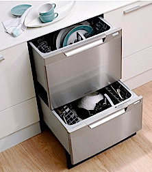 Fisher And Paykel Dishdrawer