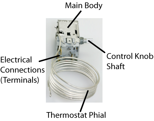 fridge_freezer_thermostat_diagram_1 fridge and freezer thermostats wiring diagram for mechanical thermostat at readyjetset.co