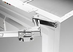 Ingol Door Hinge Used On Many Integrated Fridge And Freezer Models