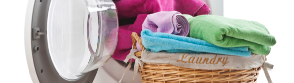 loads of laundry using fabric softener