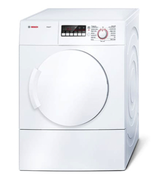 Consider where you will install a new tumble dryer