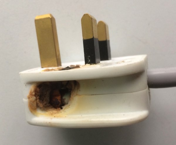 beko dryer plug fail