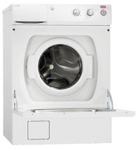 The ISE10 Washing Machine