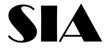 SIA appliances brand logo