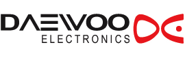 Daewoo Electronics sells fridge freezers, washing machines, microwaves and vacuum cleaners in the UK