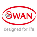 Swan appliances logo