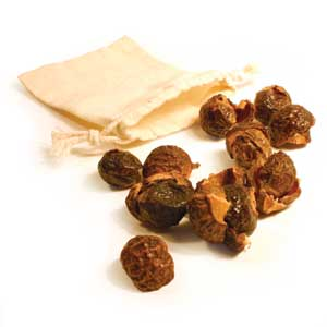 Soapnuts, a con? We think so.